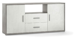 2-door 2-drawer unit kit - Db802k - Doublé collection