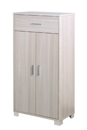 2-door 1-drawer unit - 741 - Quadrante collection