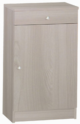 1-door 1-drawer unit - 222 - Multiuso collection