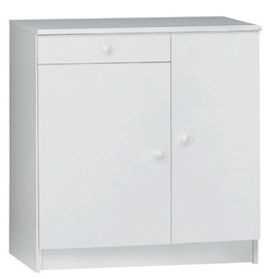 2-door 1-drawer unit - 342 - Multiuso collection