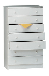 7-drawer unit - 252 - Multiuso collection